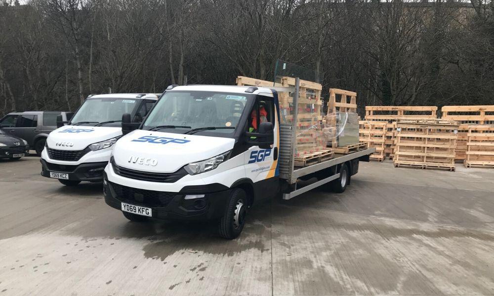 SGP - New Vans