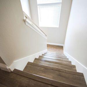 laminate staircase design