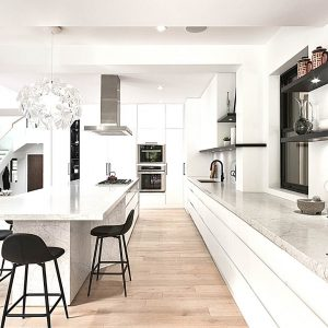 Minimalistic home design trend