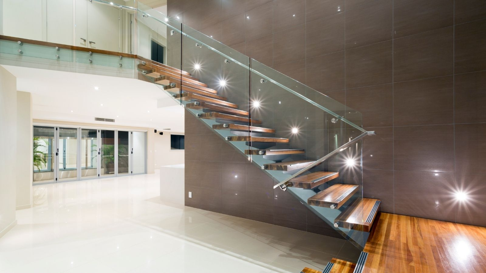 What staircase design should you choose?